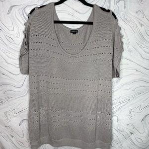 Torrid Light Weight Knit Sweater 3XL